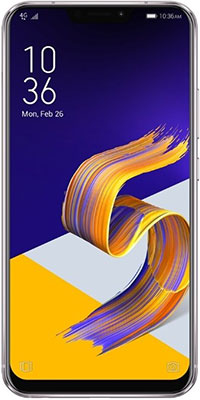 Мобильный телефон ASUS ZenFone 5 ZE 620 KL 4/64 GB (90 AX 00 Q3-M 00190) серый