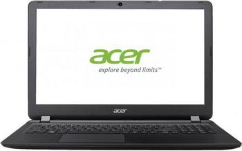 Ноутбук ACER Extensa EX 2540-56 MP (NX.EFHER.004) черный ноутбук acer extensa ex 2540 5325 nx efger 004