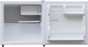 Минихолодильник Shivaki SDR-053 W белый минихолодильник shivaki sdr 062 s