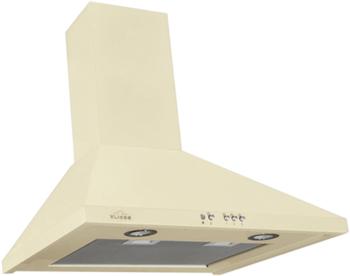 Вытяжка купольная ELIKOR Вента 50П-430-К3Д КВ II М-430-50-314 ваниль elikor вента 50п 430 к3г бел гал