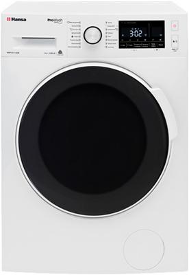 Стиральная машина Hansa WHP 8121 D4W стиральная машинка hansa whp 7120 d4w белый