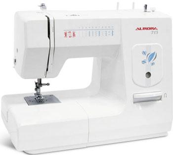 Швейная машина Aurora 715 швейная машина aurora 715 белый