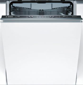 Полновстраиваемая посудомоечная машина Bosch SMV 25 EX 01 R полновстраиваемая посудомоечная машина bosch smv 45 i x 00 r