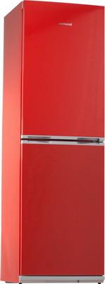 Фото - Двухкамерный холодильник Snaige RF 35 SM-S1RA 21 двухкамерный холодильник hitachi r vg 472 pu3 gbw