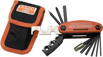 Набор велосипедиста BAHCO BKE 850901 набор стамесок bahco в футляре