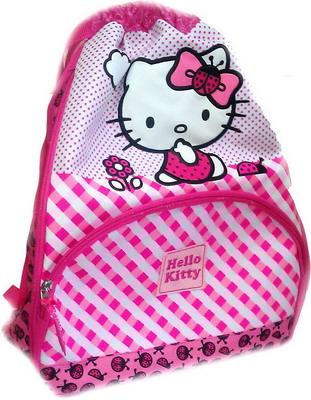 Ранец РОСМЭН Hello Kitty COCCINELLA №2 20049 росмэн школьный ранец холодное сердце