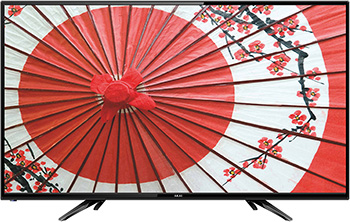 LED телевизор Akai LES-40 D 87 M телевизор akai les 24a69w