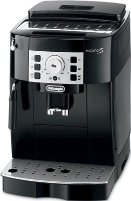 Кофемашина автоматическая DeLonghi ECAM 22.110.B кофемашина delonghi ecam 550 75 ms