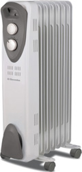 Масляный обогреватель Electrolux EOH/M-3157 масляный радиатор eoh m 3157 7 секций 1500 вт electrolux