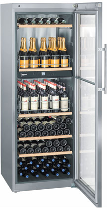 Винный шкаф Liebherr WTpes 5972 Vinidor штатная магнитола carmedia qr 7111 dvd mercedes r класс 2005 2015 w251