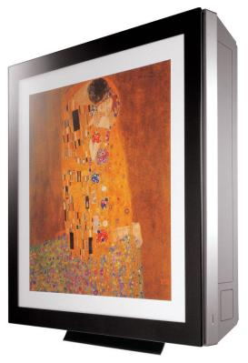 Сплит-система LG A 09 AW1 Artcool Gallery Inverter