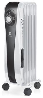 Масляный обогреватель Electrolux EOH/M-5105 Sport Line антивозрастной уход skin doctors косметический набор beetox