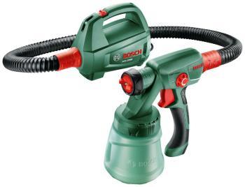 Распылитель краски Bosch PFS 2000 (0603207300) bosch pfs 2000 0603207300