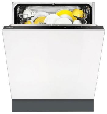 Полновстраиваемая посудомоечная машина Zanussi ZDT 92200 FA