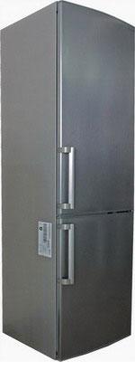 Фото Двухкамерный холодильник Sharp. Купить с доставкой