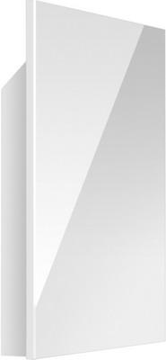 Конвектор Daewoo DHP 460 белый