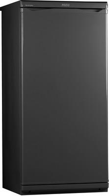 Однокамерный холодильник Позис СВИЯГА 513-5 графитовый склиз графитовый 132 см 8jd474210100