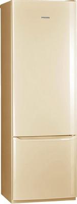 Двухкамерный холодильник Позис RK-103 бежевый двухкамерный холодильник позис rk 101 серебристый металлопласт