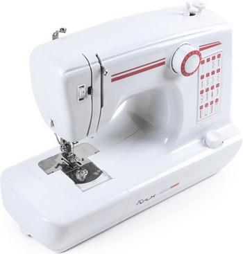Швейная машина VLK Napoli 2600 электромеханическая швейная машина vlk napoli 2100