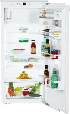 Встраиваемый однокамерный холодильник Liebherr IK 2364 Premium встраиваемый холодильник liebherr ik 2764