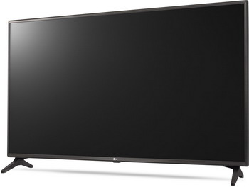 LED телевизор LG 49 LJ 610 V led телевизор erisson 40les76t2