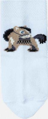 Носочки Брестский чулочный комбинат 14С3081 р.7-8 419 белый