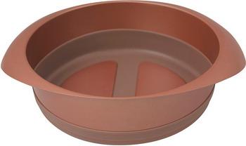 Форма для выпечки Rondell RDF-449 Karamelle форма для выпечки rondell karamelle rdf 447 22 см круглая