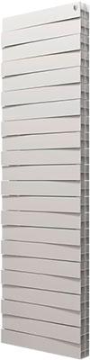 Водяной радиатор отопления Royal Thermo PianoForte Tower/Bianco Traffico - 22 секц. водяной радиатор отопления royal thermo revolution bimetall 350 8 секц