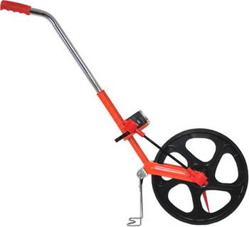 Измерительное колесо (курвиметр) ADA Wheel 100 курвиметр дорожное колесо ada wheel 50 digital