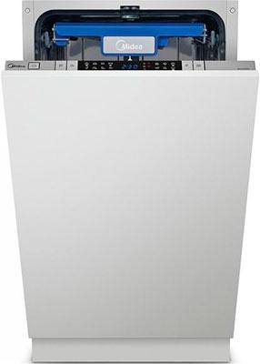 Полновстраиваемая посудомоечная машина Midea MID 45 S 900 цена и фото