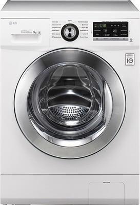 Стиральная машина LG FH 2G6TD2 стиральная машина lg fh 2h3wds4