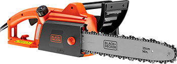 Цепная пила BlackampDecker CS 1835