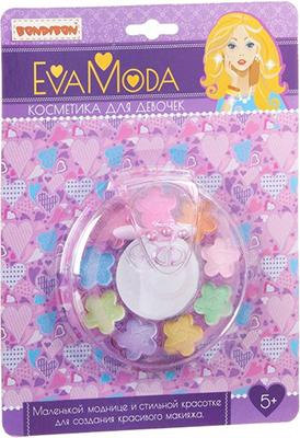 Набор детской декоративной косметики Bondibon Eva Moda ВВ1777