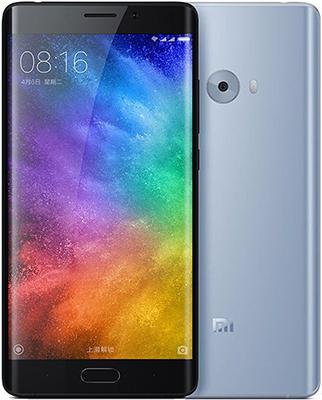 Мобильный телефон Xiaomi Mi Note 2 64 Gb серебристо-черный kak polzovateli predstavliaut sebe xiaomi mi note 3 rendery