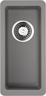 Кухонная мойка OMOIKIRI Kata 20-U-GR Artgranit/Leningrad Grey (4993376) lacywear u 8 foy