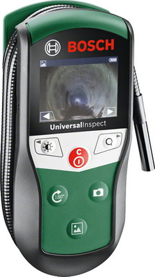 Цифровой детектор Bosch UniversalInspect 0603687000 цены онлайн
