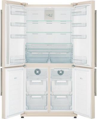Многокамерный холодильник Vestfrost VF 916 B многокамерный холодильник hitachi r sf 48 gu t светло бежевый