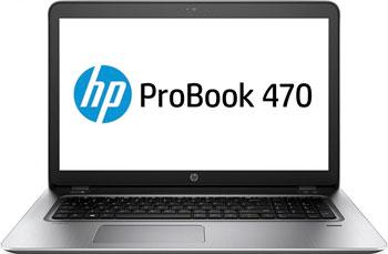 Ноутбук HP ProBook 470 G4 (Y8A 97 EA) Metallic Grey ноутбук hp elitebook 820 g4 z2v85ea z2v85ea