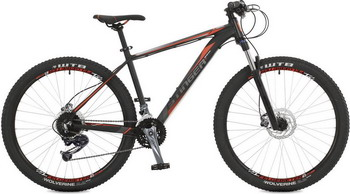 Велосипед Stinger 27.5'' Genesis D 16'' черный 27 AHD.GENESD.16 BK7 велосипед stinger graphite d 27 5 2017