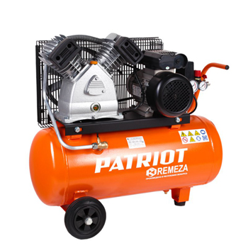 Компрессор Patriot REMEZA СБ 4/С- 50 LB 30 A компрессор patriot remeza сб 4 с 50 lb 30 a