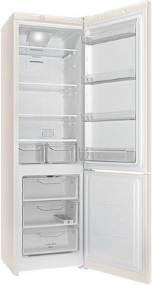 Двухкамерный холодильник Indesit DF 4200 E