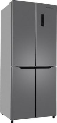 Многокамерный холодильник Kuppersberg NSFF 195752 X холодильник kuppersberg nsft 195902 x