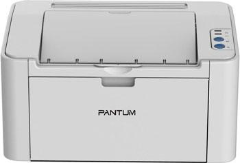 Принтер Pantum P 2200 серый мфу pantum m6500