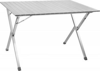 Стол складной TREK PLANET Roll-up DINNER 110 70668