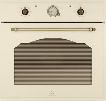 Встраиваемый электрический духовой шкаф Lex EDM 072 C IV цены