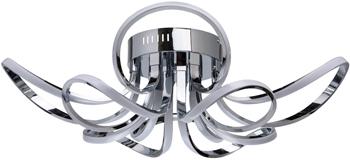 Люстра потолочная DeMarkt Аурих/Aurich 496014908 600*0 1W LED 220 V цена