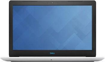 Ноутбук Dell G3 3579 (G 315-7220) белый