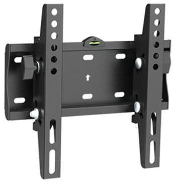 Кронштейн для телевизоров Benatek PLASMA-6B черный кронштейн для телевизоров benatek plasma 44 b черный