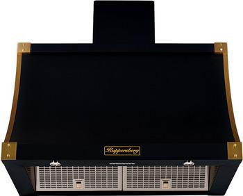 Вытяжка купольная Kuppersberg T 939 ANT