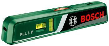 Уровень Bosch PLL 1P (0603663320) лазерный уровень bosch pll 1p 0603663320